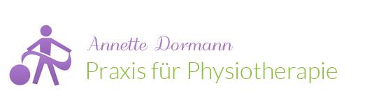Praxis für Physiotherapie Inh. Annette Dormann
